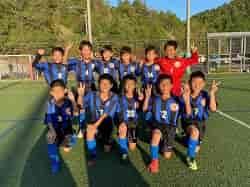 2021年度 第45回全日本少年サッカー大会記念イベント4年生サッカー大会 海南海草予選 優勝は海南FC A!