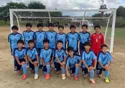 2021年度 JFA第44回全日本U-12 サッカー選手権和歌山県大会 和歌山北予選 優勝は楠見JSC!県大会出場3チーム決定!