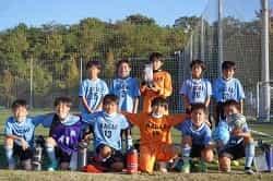 2021年度 北摂U-11フットサル大会(兵庫) 優勝は長尾WFC A!