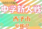 2021年度 第31回群馬県少女サッカー選手権大会 10/31.11/3開催!組合せ募集